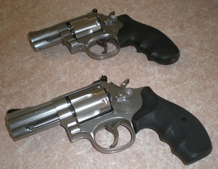 dating s&w 686 Hvidovre