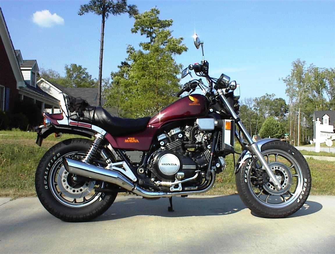 FS/FT 1984 Honda V65 Magna (VF1100C)**SPF** - Georgia ...